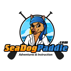 sea dog eco tours logo - image