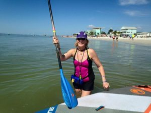 guide and instructor sheree lincoln - image