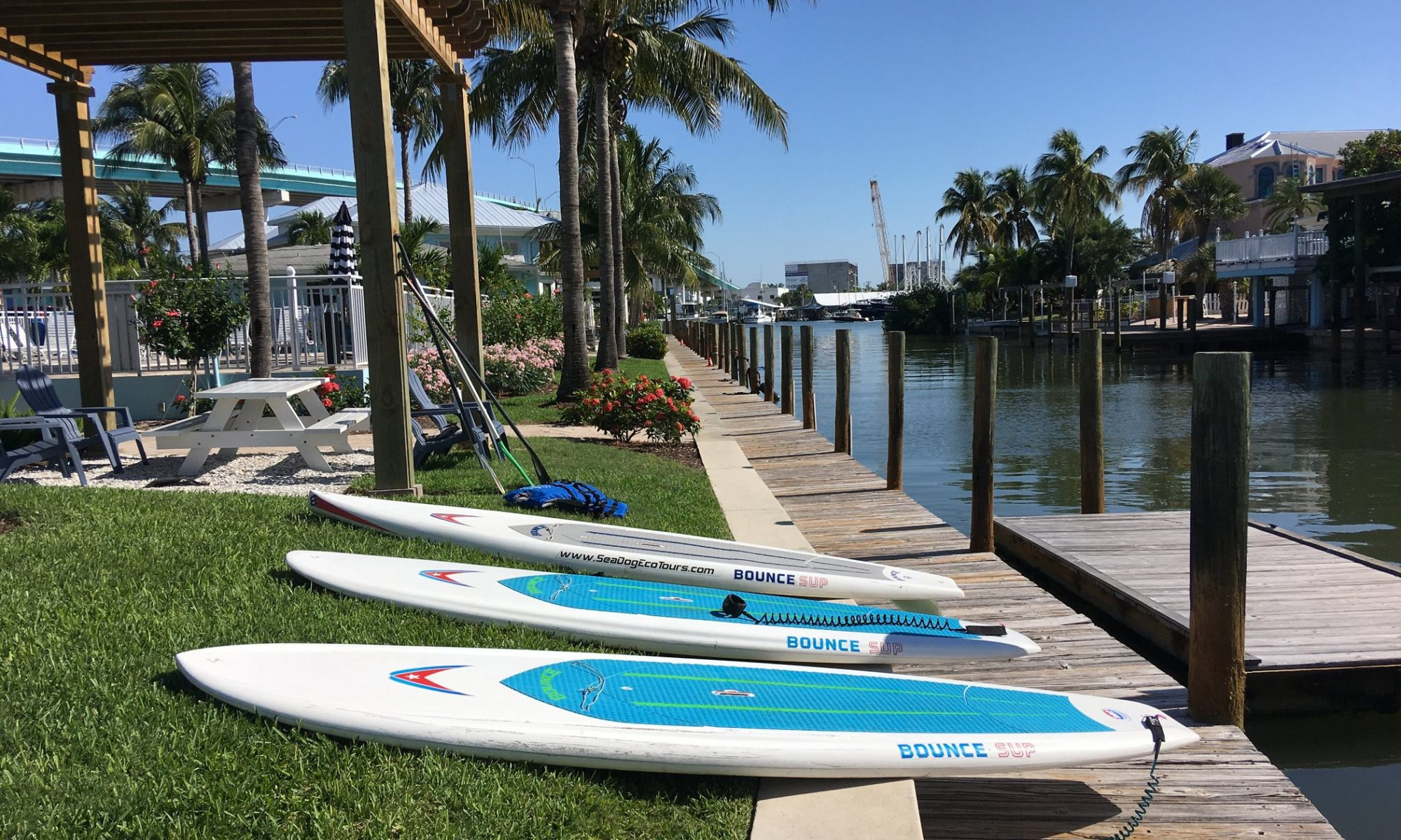 launch by canal matanzas inn - image