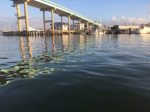 Matanzas Bay Bridge - image