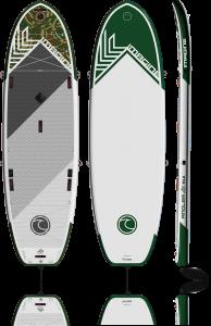 imagine surf angler inflatable - image