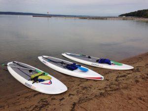 bounce paddleboards - image