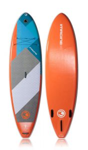 imagine surf icon inflatable sup - image