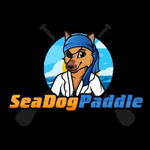 sea dog eco tours logo - image